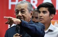 Malaysia: Tưởng giúp hóa ra hại