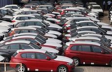 Bí ẩn chủ lô hàng 118 container chứa 256 ô tô BMW 'bỏ quên' ở cảng