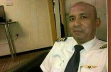 Vụ MH370: Chuyên gia kết luận 'phi công cố ý tự tử'