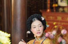 Vì sao 'Nàng thơ xứ Huế' lại hóa thân như thiếu nữ Hàn Quốc?