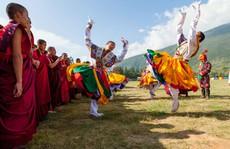 """Những điều chưa kể về """"cõi hạnh phúc"""" ở Bhutan"""