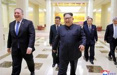 Mỹ đòi hỏi Triều Tiên thái quá?