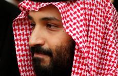 Thái tử Ả Rập Saudi 'mất tích'