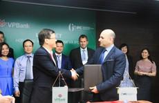 VPBank được Tổ chức Tài chính Quốc tế trao giải thưởng