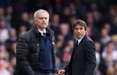 Chung kết Cúp FA: Mourinho không muốn Conte có quà