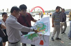 Thị trường bất động sản Việt Nam không bao giờ xảy ra 'bong bóng'?