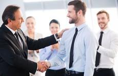 5 động lực để nhân viên làm việc