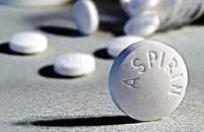 Sử dụng thuốc giảm đau Aspirin có thể bị ung thư da!