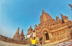 Hãy rủ hội bạn thân khám phá Myanmar hè này