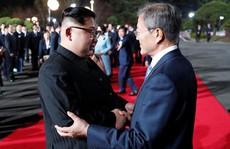 Sau thượng đỉnh Hàn - Triều là gì?