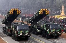 Lời cảnh báo từ chi tiêu quân sự toàn cầu