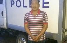 Bắt đối tượng bị truy nã về tội trộm hàng ngàn thùng nước Red Bull