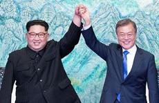 Đằng sau câu chuyện ông Kim Jong-un vào thang máy