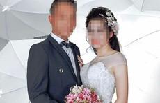 Bắt người chồng nghi sát hại vợ mang thai 3 tháng