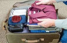 10 lỗi phổ biến dễ mắc phải khi chuẩn bị đi du lịch