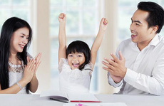 Mẹo nhỏ giúp con học ngôn ngữ thứ hai dễ dàng hơn