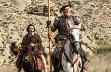 Phim về Don Quixote được ra rạp sau 25 năm