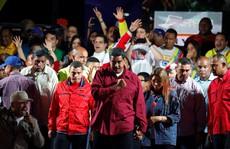 Venezuela: Nhiệm vụ khổng lồ chờ ông Maduro