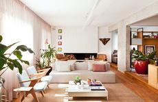 Cải tạo nhà theo hướng tích hợp các phòng
