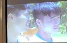 U23 Việt Nam lên sóng truyền hình Pháp, Lương Xuân Trường 'bắn' tiếng Anh