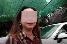 Một cán bộ Ban Nội chính Đồng Nai bị tố đánh phụ nữ