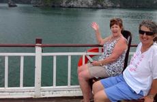 Chủ tịch Nguyễn Đức Chung: Xử lý nghiêm vụ 'chuyến đi kinh dị' của du khách Úc