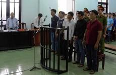 Phiên tòa kỳ lạ ở Kon Tum