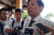 Luật sư 'tung' chứng cứ mới vụ bác sĩ Hoàng Công Lương