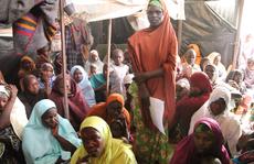 Nigeria: Quân đội bị tố cứu dân để…cưỡng hiếp và bỏ đói