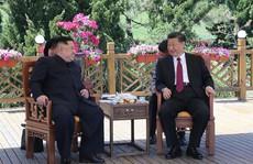 Trung Quốc khẳng định không 'phá' thượng đỉnh Mỹ - Triều