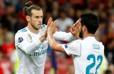 Real Madrid vô địch, Bale và Ronaldo ra 'tối hậu thư' chia tay