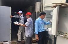 Giám đốc tiếp tay cho 'cò' dịch vụ qua mặt hải quan TP HCM
