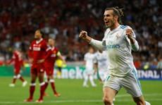 'Người hùng' Bale ở đâu ngày Real Madrid ca khúc khải hoàn?