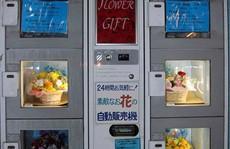 Đồ độc, lạ trong máy bán hàng ở Nhật
