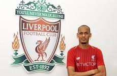 Liverpool đón tân binh 43 triệu bảng sau cú sốc Champions League