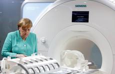 Cửa giữa khó khăn cho bà Merkel