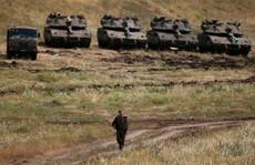 Israel hy vọng Nga 'tống' Iran khỏi Syria