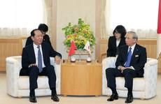 Chuyến thăm thắt chặt quan hệ Việt - Nhật