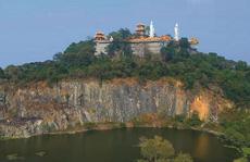 Nhiều chuyện 'bí hiểm' ở chùa Châu Thới