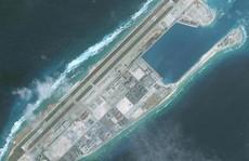 Mỹ 'soi' tên lửa Trung Quốc ở biển Đông