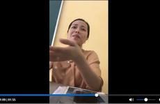 Cách xử sự gây sốt của cô giáo khi học sinh 'ôm' điện thoại