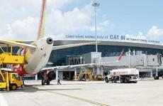 Nữ hành khách Trung Quốc 25 tuổi dọa bom ở sân bay Cát Bi