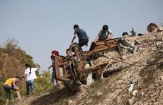 Chiến lược ở Syria: Có còn hơn không