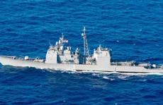 Mỹ sẽ 'diều hâu' hơn ở biển Đông?