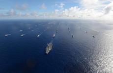 Việt Nam sẽ tham gia cuộc tập trận hàng hải lớn nhất thế giới