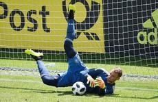 Neuer trở lại, khung thành tuyển Đức dậy sóng