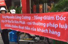Gia hạn điều tra vụ khách hàng tố Công ty Kim Phát, Việt Hưng Phát lừa đảo