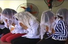 Xác định 2 đối tượng cầm đầu 'Hội thánh Đức Chúa Trời Mẹ' ở Quảng Bình