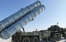 Mỹ 'ngáng đường' các thương vụ vũ khí Nga-Ấn Độ