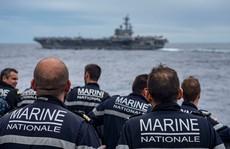 Mỹ - Nga và 'trận chiến thứ tư' trên Đại Tây Dương